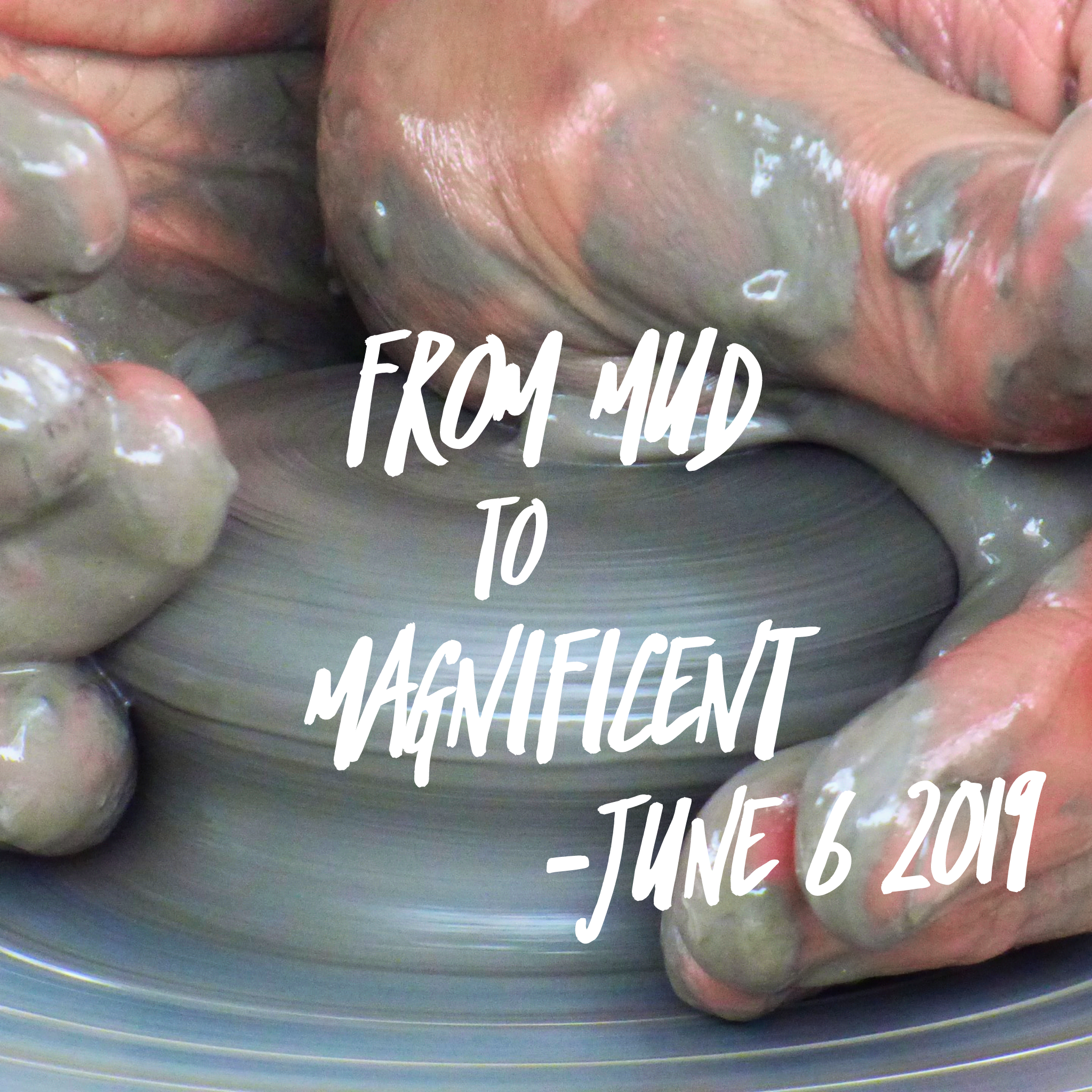 From Mud to Magnificent